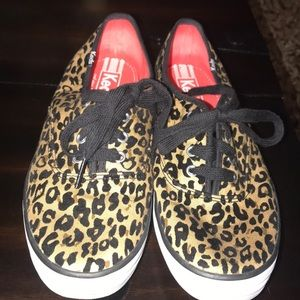 Leopard Keds